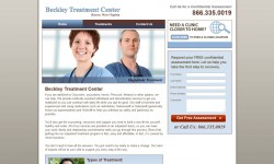 Beckley Treatment Center