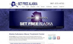 Set Free Alaska