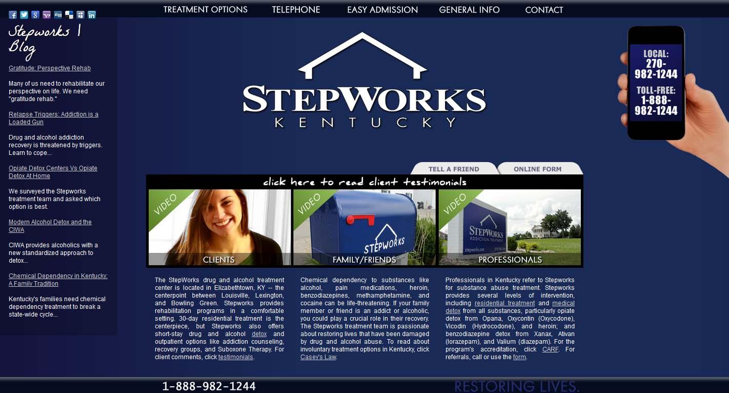 Stepworks