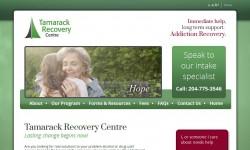 Tamarack Recovery Centre