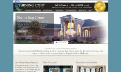 Turning Point Centers