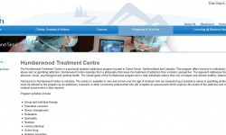 Humberwood Treatment Centre