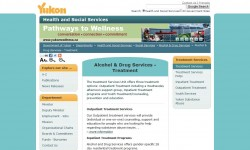Yukon Health and Social Services